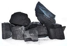 Уголь древесный березовый 2 кг